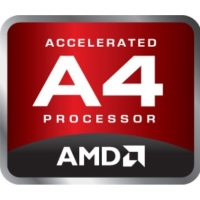 AMD A4 - novi