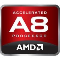 AMD A8 - novi