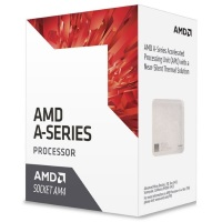 AMD A-Series AMD4 Socket