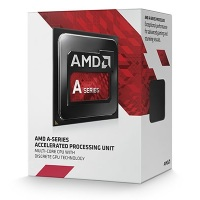 AMD A-series White 2015 BOX