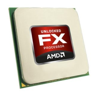 AMD FX - rabljeni
