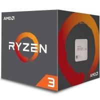 AMD Ryzen 3 BOX fan