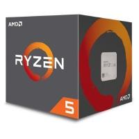 AMD Ryzen 5 BOX fan