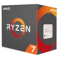 AMD Ryzen 7 BOX nofan