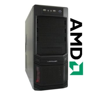 Novi AMD