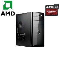 AMD sistem 3 - spire