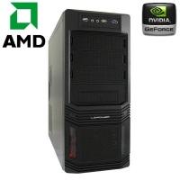 AMD sistem z Geforce - PRO-925