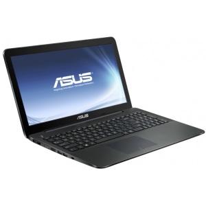 ASUS X554LA Black