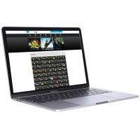 Apple MacBook Pro 13 Touch-Bar Mid-2017