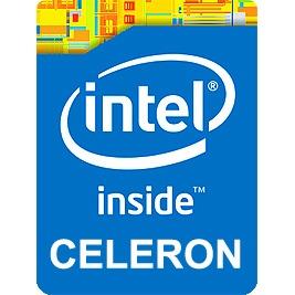 INTEL Celeron - novi
