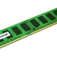 DDR3 Crucial