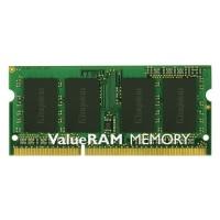 DDR3 Kingston SODIMM ValueRAM 4chip