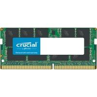 DDR4 Crucial SODIMM