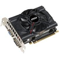 GF650GTX MSI 1gb