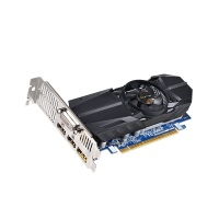 GF750GTX TI Gigabyte low profile 2
