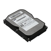 HDD Samsung Spinpoint OLD