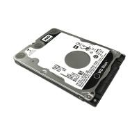 HDD Western Digital Black 2-5