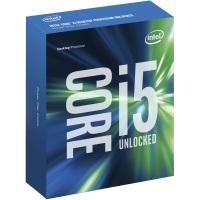 INTEL Core i5 6600K BOX
