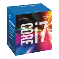 INTEL Core i7  6000 BOX