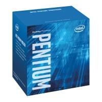 INTEL Pentium SkyLake BOX