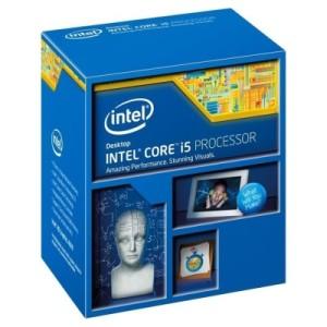 INTEL core i5 4000 BOX 2