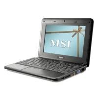 MSI Wind NoteBook U90