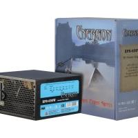 NAPAJALNIK Inter-Tech 650W ENERGON EPS-650W