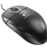 OLD logitech mouse