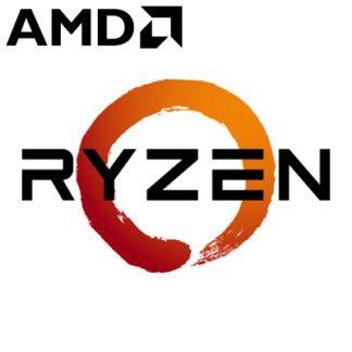 AMD Ryzen - novi