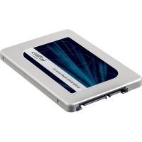 SSD Crucial MX300