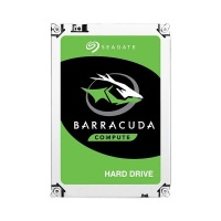 Seagate SATA 2-5 Barracuda Green-New