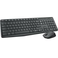 Wireless Desktop Logitech MK235