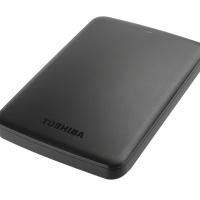 Zunanji HDD Toshiba Canvio Basics