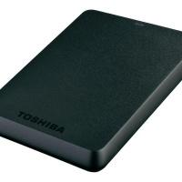 Zunanji HDD Toshiba STOR-E Basic