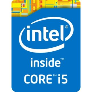 INTEL Core i5 - novi