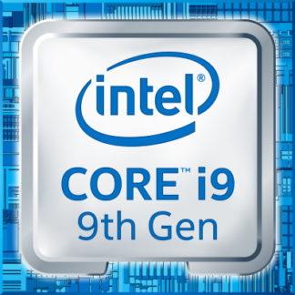 INTEL Core i9 - novi