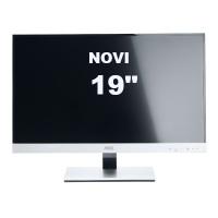 """Novi LCD 19"""""""
