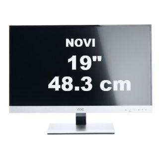 """Novi LCD 48.3 CM (19"""")"""