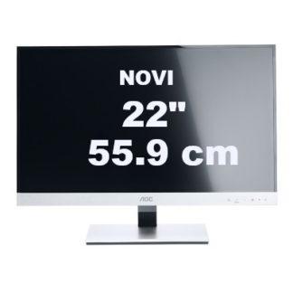 """Novi LCD 55.9 CM (22"""")"""