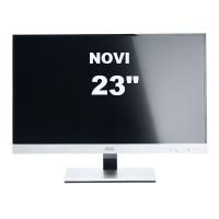 """Novi LCD 23"""""""