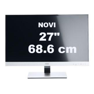 """Novi LCD 68.6 CM (27"""")"""