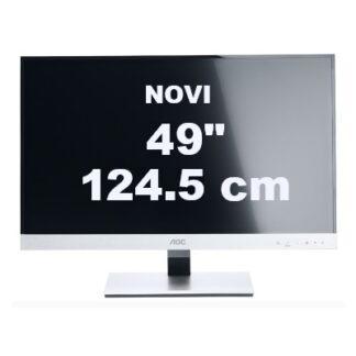 """Novi LCD 124.5 CM (49"""")"""