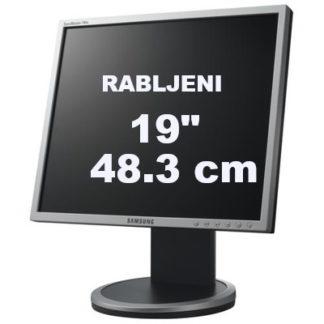 "Rabljeni LCD 48.3 CM (19"")"