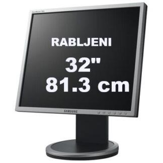"Rabljeni LCD 81.3 CM (32"")"