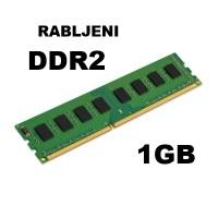 DDR2 1GB - rabljeni